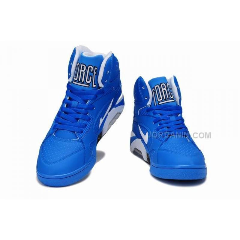 Jordan Brand Shoes White And Blue