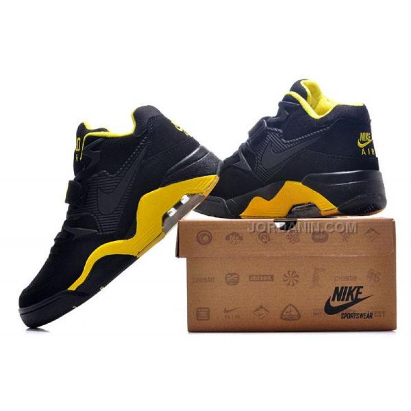 Cheap Charles Barkley Shoes Nike Air Force 180 Low Thunder ...