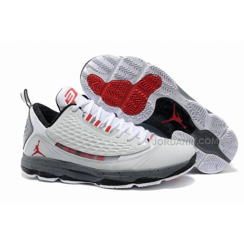 0f35ee51cfa2 USD  74.00. Jordan CP3.VI AE Chris Paul Shoes White Cement ...