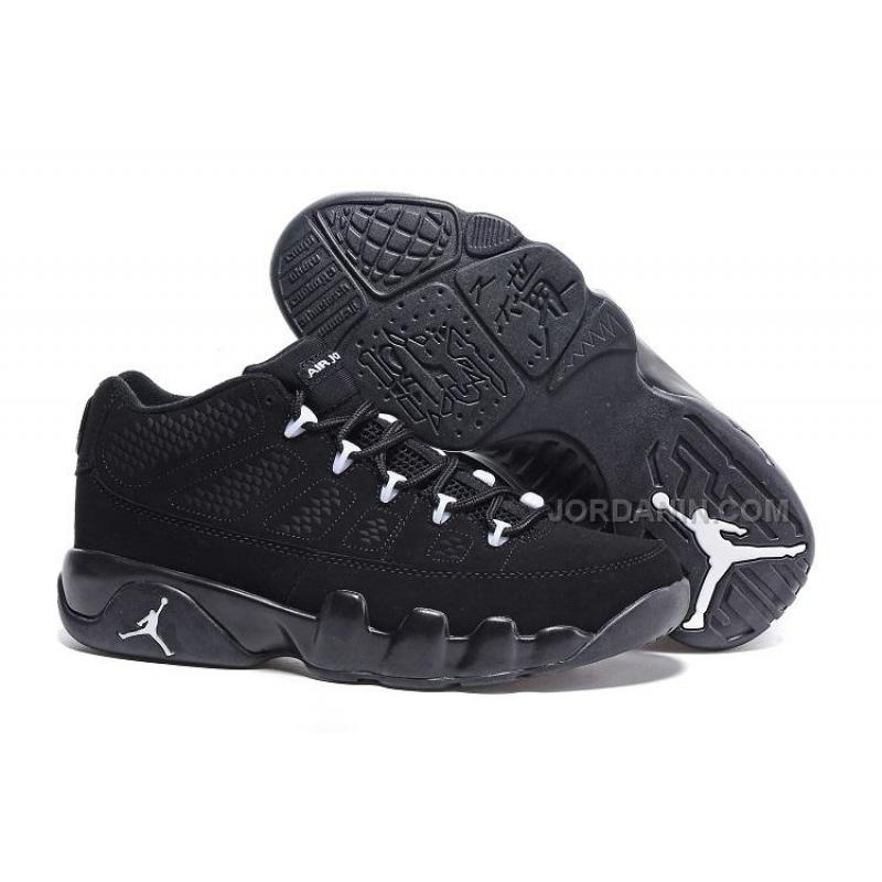 Men Basketball Shoes Air Jordan IX Retro Low 228 ...