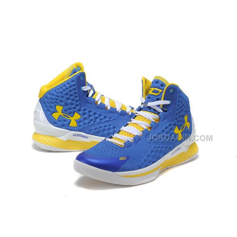Men Basketball Shoes Under Armour Curry Two 223 New ...
