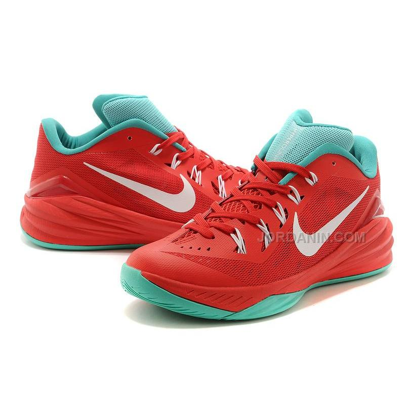 men nike hyperdunk 2014 basketball shoe low 240 new