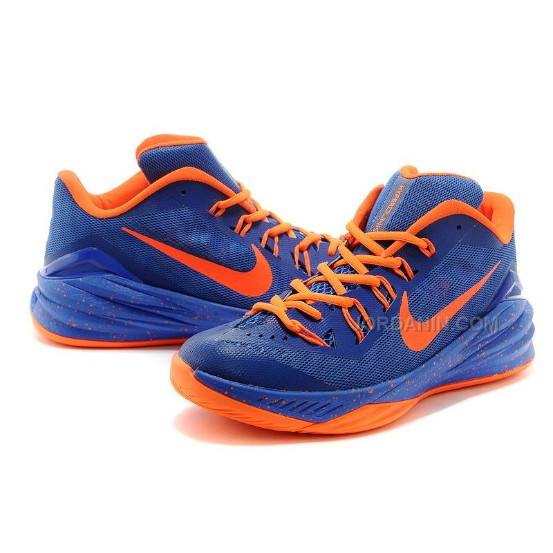 men nike hyperdunk 2014 basketball shoe low 239 new