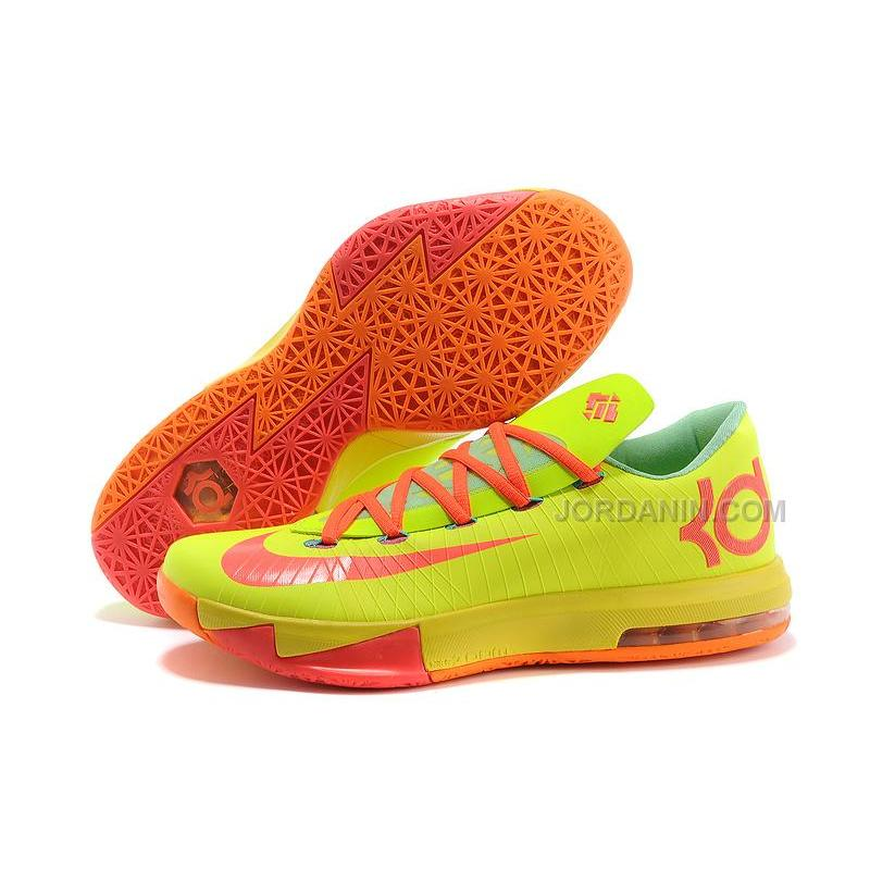 save off f4dec cac28 USD  68.00. Men Nike Zoom KD VI Basketball Shoe ...