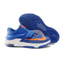 Men Nike Zoom KD VII Basketball Shoe 297