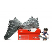 Nike Air More Uptempo OG Mens Colors New Release
