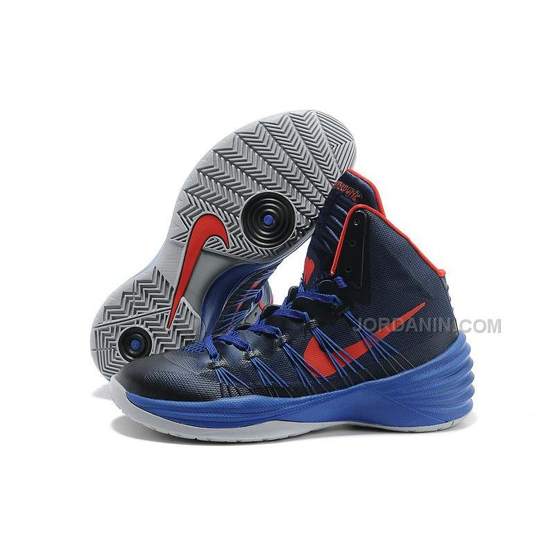 8a2c8b7baba ... ireland nike hyperdunk 2013 xdr navy red for sale b2c59 70dc7