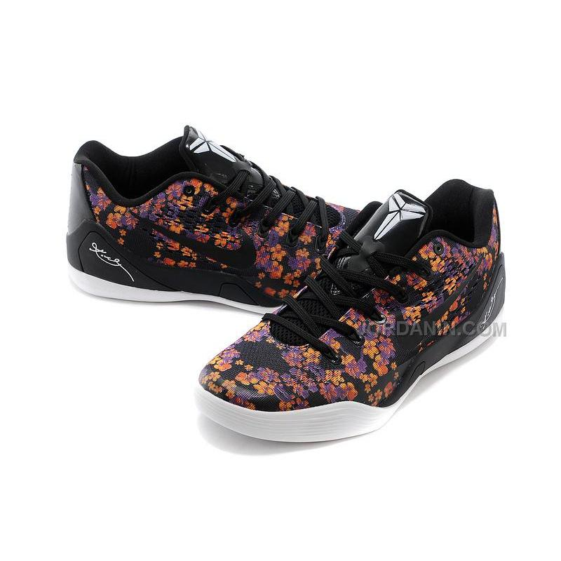 new style c00cb 49256 ... Youth 7y GS Black Purple Shoe. Shop with confidence on online. kobe 9  floral price Nike roundel air zoom spiridon the nike ...
