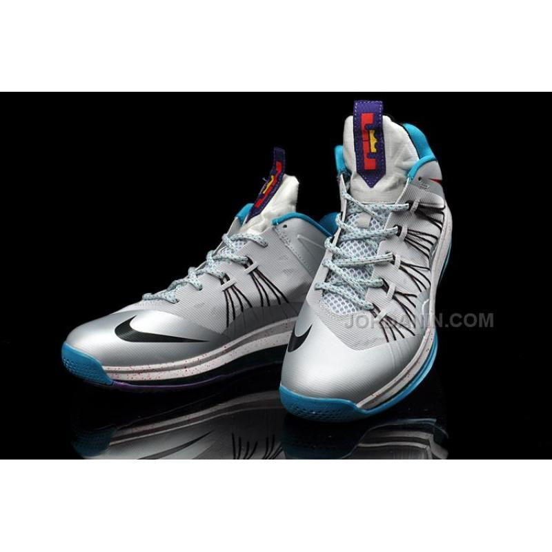 Nike Lebron X Low Summit Lake Hornets For Sale, Price: $69 ... Lebron X Jumpman