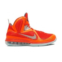 Nike LeBron 9 Big Bang Galaxy All Star 520811-800 Discount