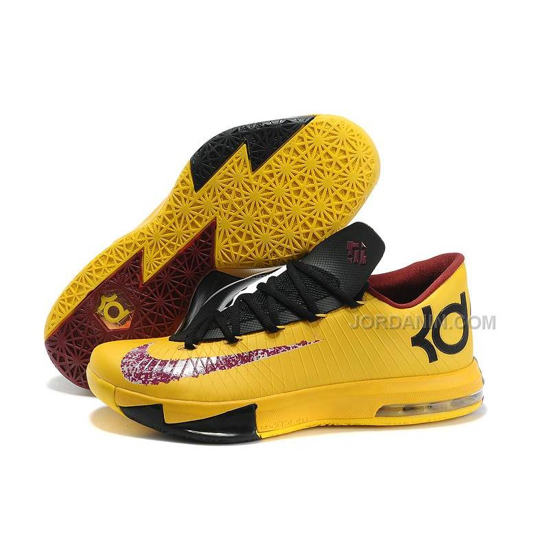 Nike Zoom KD 6 Peanut Butter And Jelly For Sale, Price