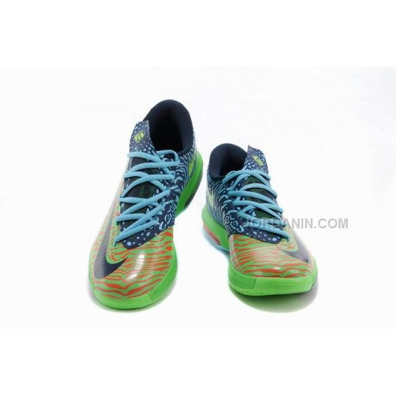 discount nike zoom kd 6 liger price 8400 2018 new