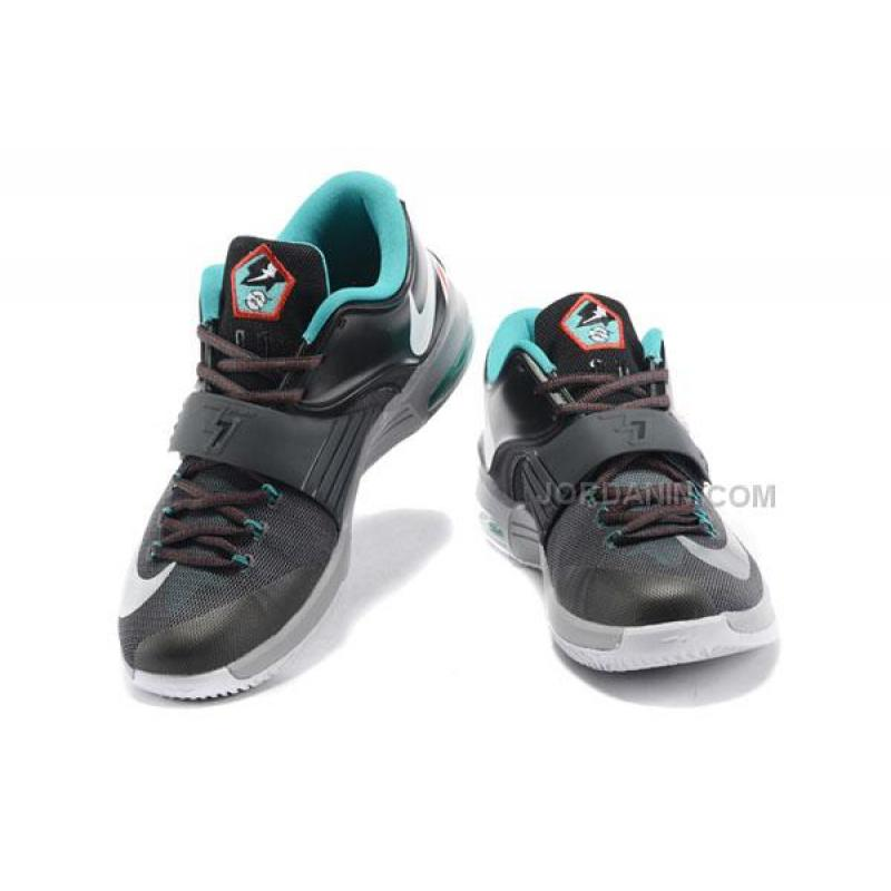 huge discount de82f dd530 ... best price online nike zoom kd 7 thunderbolt 14231 480b9