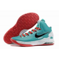 Nike Zoom KD V ID Mint Green/Red/White Online