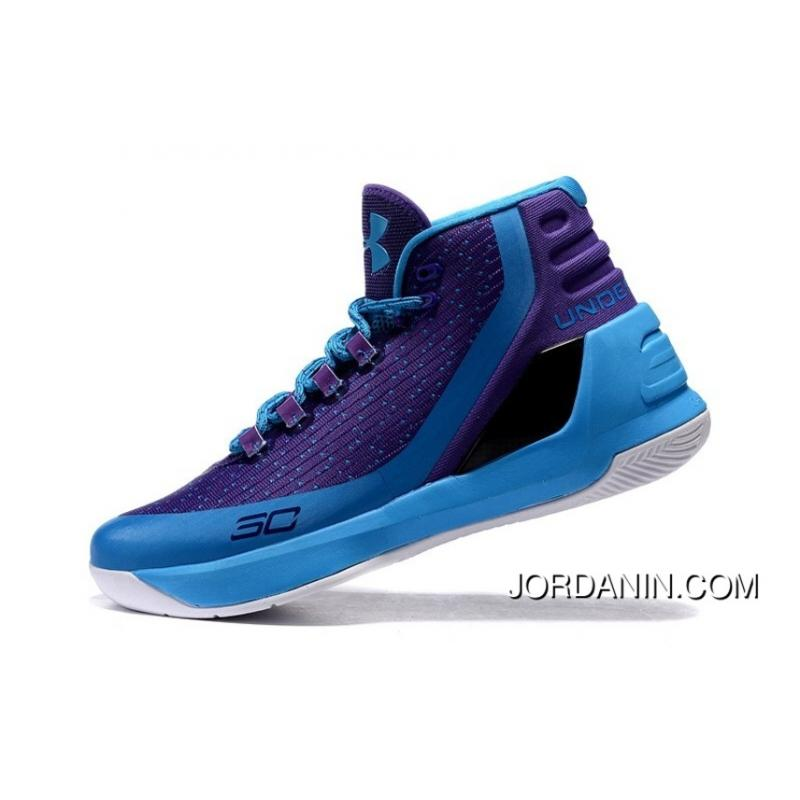 72e8169a42 ... ireland under armour curry three purple blue cheap new mens shoes  online e83c6 01a3a