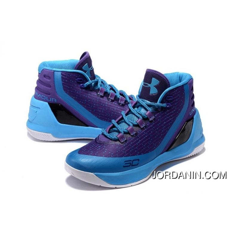 f98b3935287f ... ireland under armour curry three purple blue cheap new mens shoes  online 54a62 8ee1b