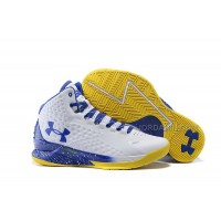 Cheap Under Armour Stephen Curry One Dub Nation