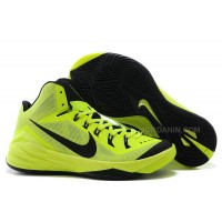 Nike Lunar Hyperdunk 2014 Volt/Black For Sale New