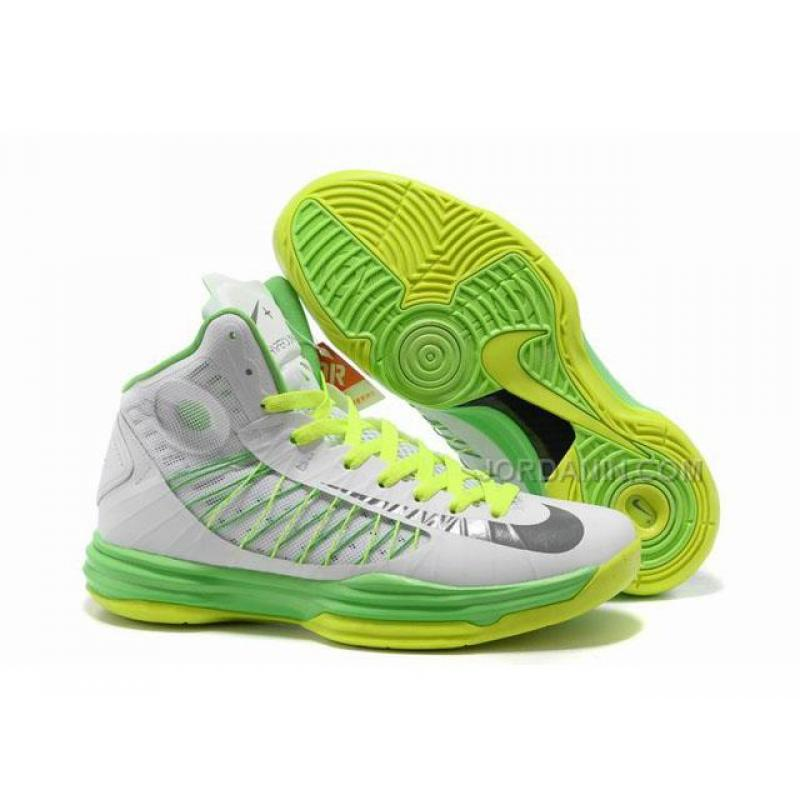e34e2355a8a ... australia nike lunar hyperdunk x 2012 james shoes white green yellow  discount 47043 553a8