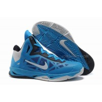 2013 NBA All Stars Basketball Shoes Blue/White Online