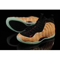 Nike Air Foamposite One Cork For Sale