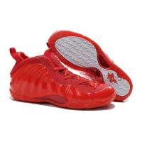 Cheap Nike Air Foamposite One Red October