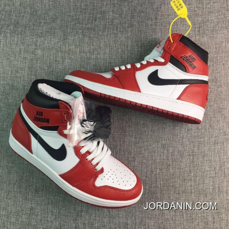 air jordan 1 retro high chicago - $110 rare