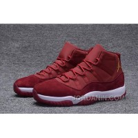 "Free Shipping Air Jordan 11 Mens ""Heiress"" 2017"