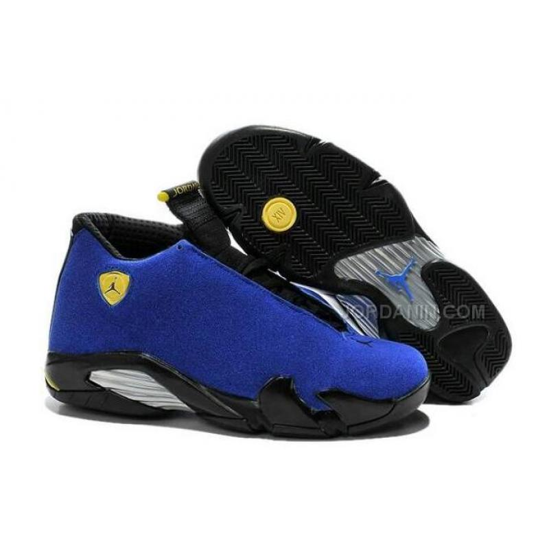 "the latest 918ad ee541 USD  82.00. Release Air Jordan 14 "" ..."