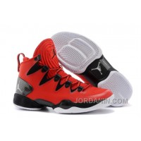 Air Jordans XX8 SE Gym Red/White-Wolf Grey For Sale