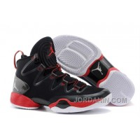 Air Jordans XX8 SE Black/White-Anthracite-Gym Red For Sale
