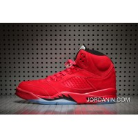 Air Jordan 5 University Red Men 2018 New Cheap To Buy