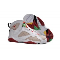 Hot Air Jordan 7 Retro Hare