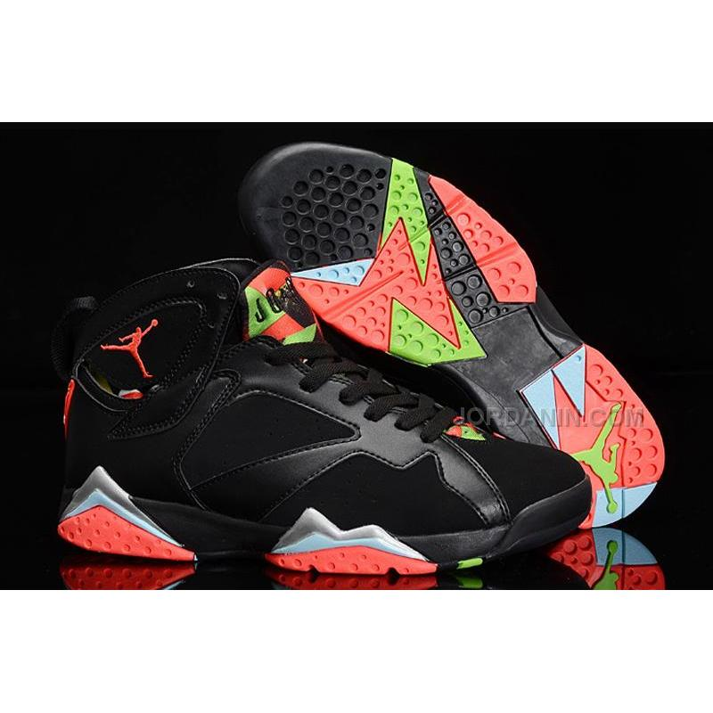 competitive price 60b83 740a2 ... closeout usd 85.00. cheap air jordan 7 retro marvin the martian black  infrared 23 00cf5