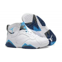 """2015 Air Jordan 7 Retro """"French Blue"""" For Sale New Arrival"""