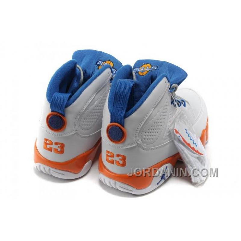 """check out 37fc8 591b3 ... Air Jordans 9 """"Fontay Montana"""" For Sale ..."""