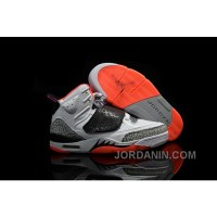 "Jordan Son Of Mars Low ""Hot Lava"" For Sale Online"