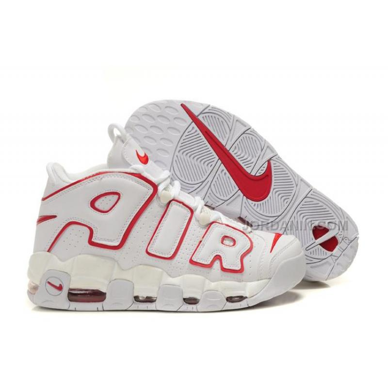 Nike Air More Uptempo Men Basketball Shoe 203 New Arrival 930b14ddb