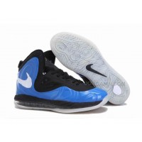 Nike Air Max Hyperposite Stoudemire Shoes Blue/Black New