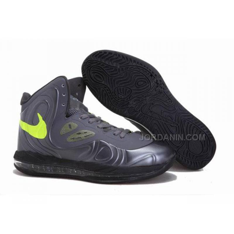 5eaabb37467 ... amare stoudemire knicks pe 5e5b8 12837  canada nike air max hyperposite  stoudemire shoes silver black new 76b03 2035d