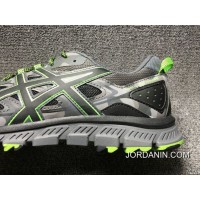 Asics GEL-SCRAM 3T6K2N Mens Authentic