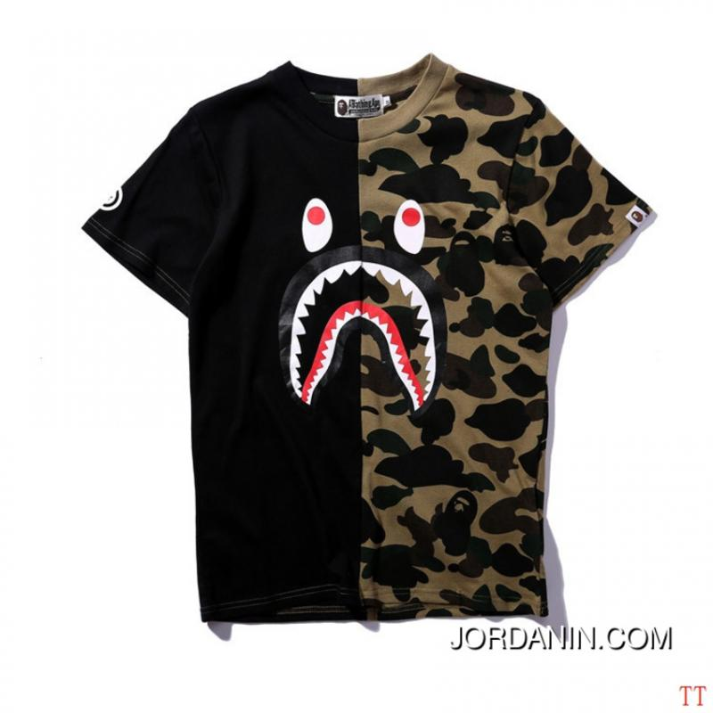 Image Result For A Bape Shirt