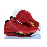 Blake Griffin Shoes Jordan Super.Fly 2 China Red For Sale