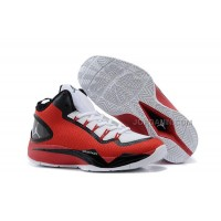 Discount Blake Griffin Shoes Jordan Super.Fly 2 Po White Black Red