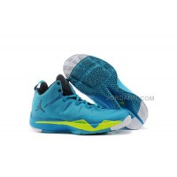 Discount Blake Griffin Shoes Jordan Super.Fly 2X Luna