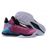 Online Blake Griffin Shoes Jordan Super.Fly 3X South Beach