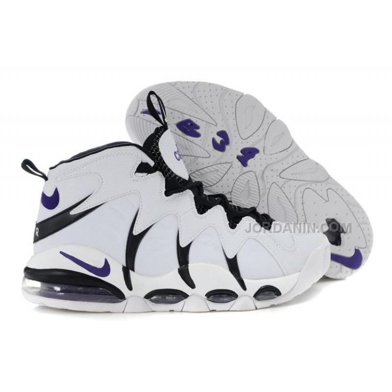 buy popular e52e9 e2ed9 USD 75.00. Charles Barkley Shoes - Nike Air Max CB34 ...