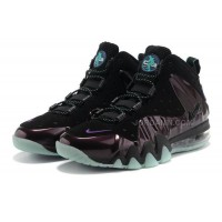 Nike Barkley Posite Max Luminous Shoes Bronze/Black Online
