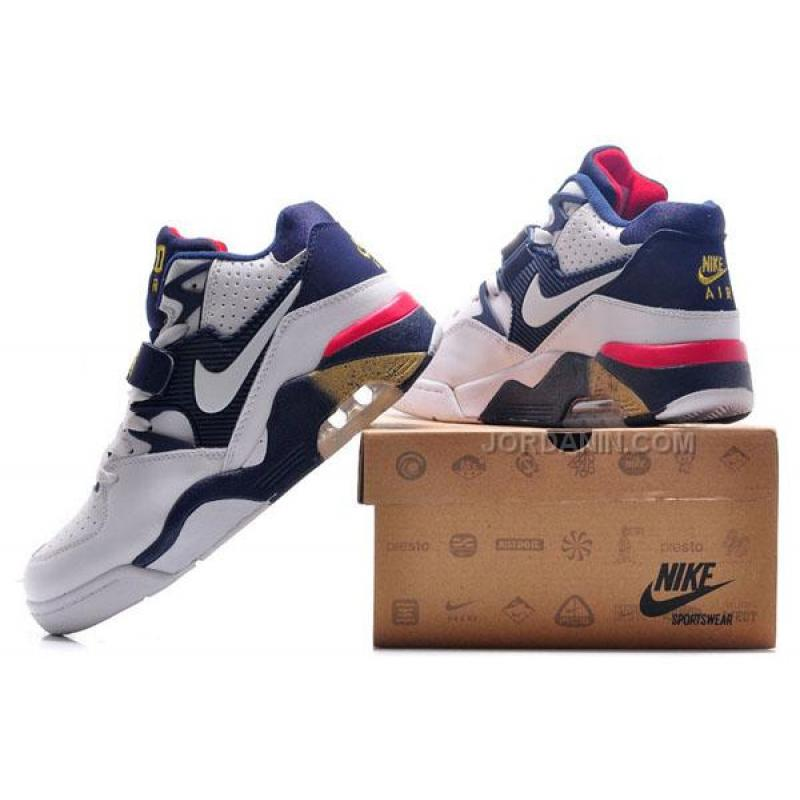 various colors ebe0b f5361 ... Cheap Charles Barkley Shoes Nike Air Force 180 Low USA
