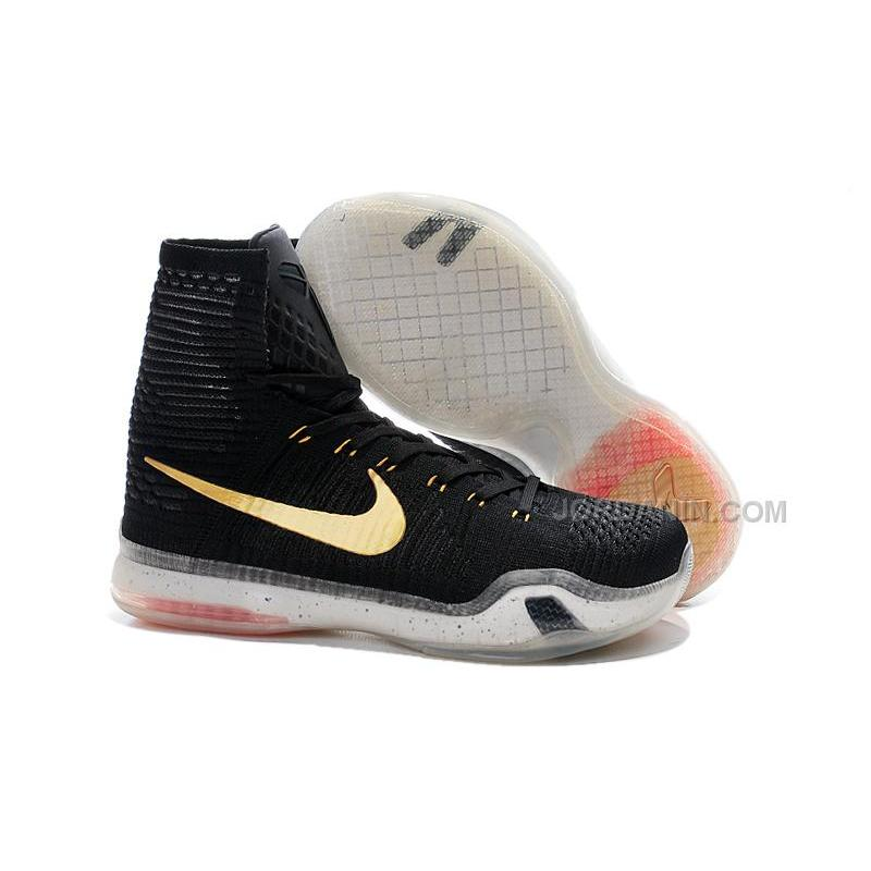 "more photos 503f6 77acb USD  75.00. Cheap Nike Kobe 10 Sale Elite ""Rose Gold"" ..."